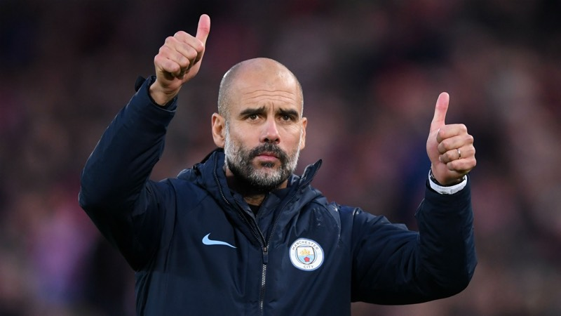 Guardiola - Los tres estilos de liderazgo en la historia