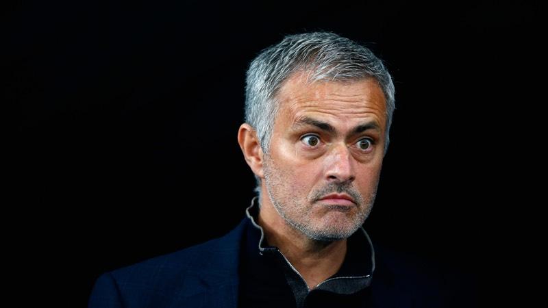 Mourinho - Los tres estilos de liderazgo en la historia