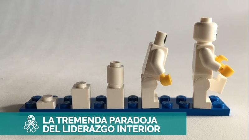 La tremenda paradoja del liderazgo interior