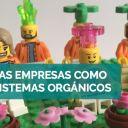 Las empresas como sistemas orgánicos