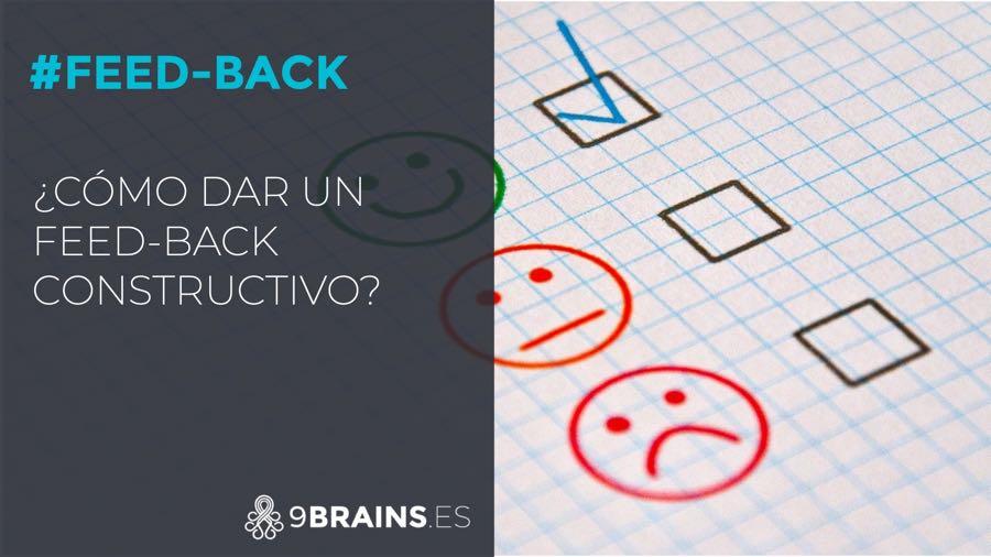 feedback constructivo
