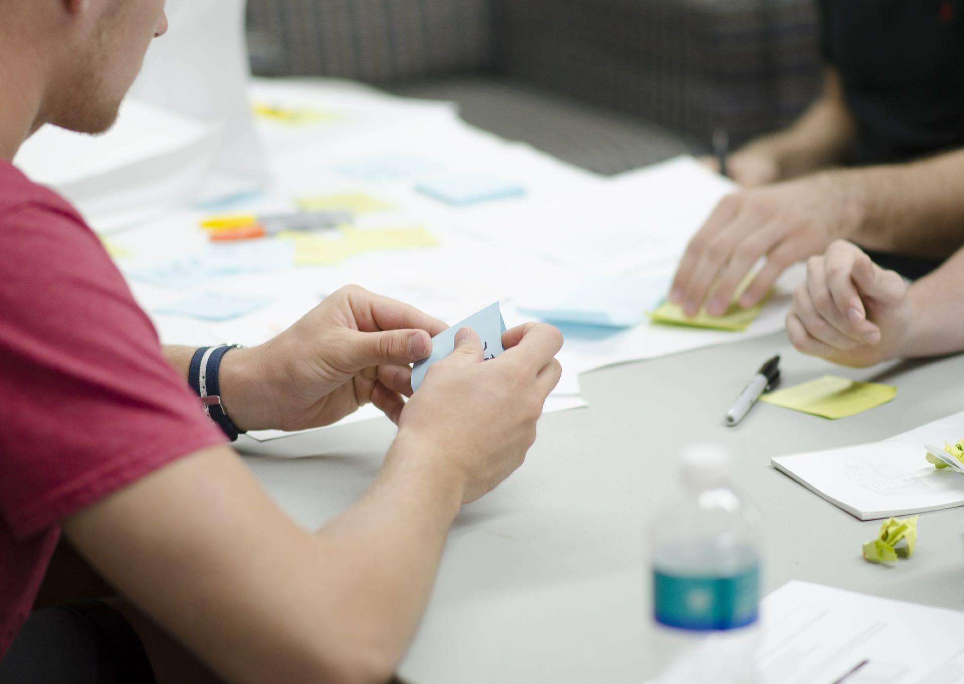 Test - ¿Cómo es el estilo de gestión en tu organización?