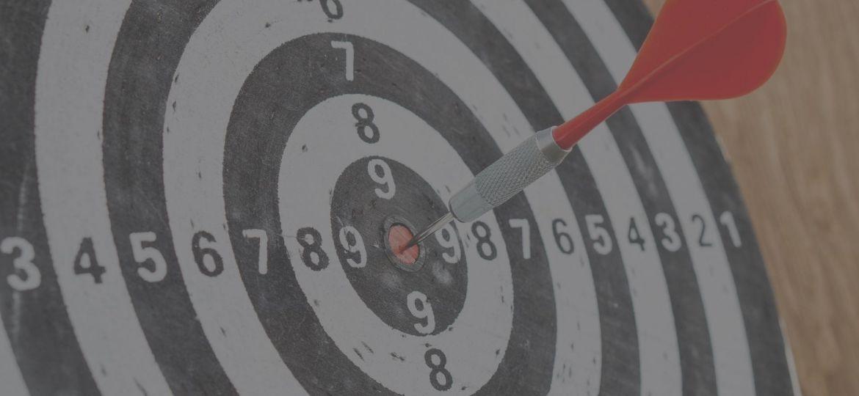 como fijar objetivos