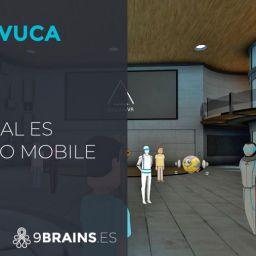 Lo virtual es el nuevo mobile