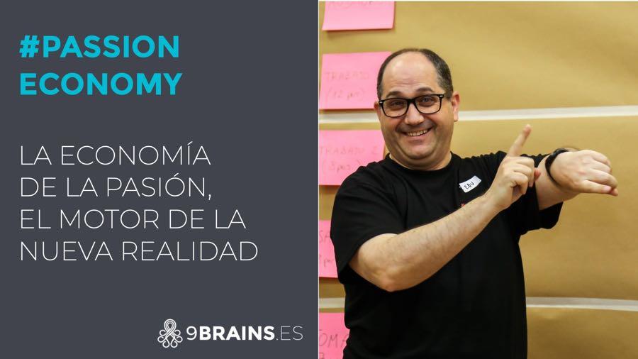 economia de la pasión